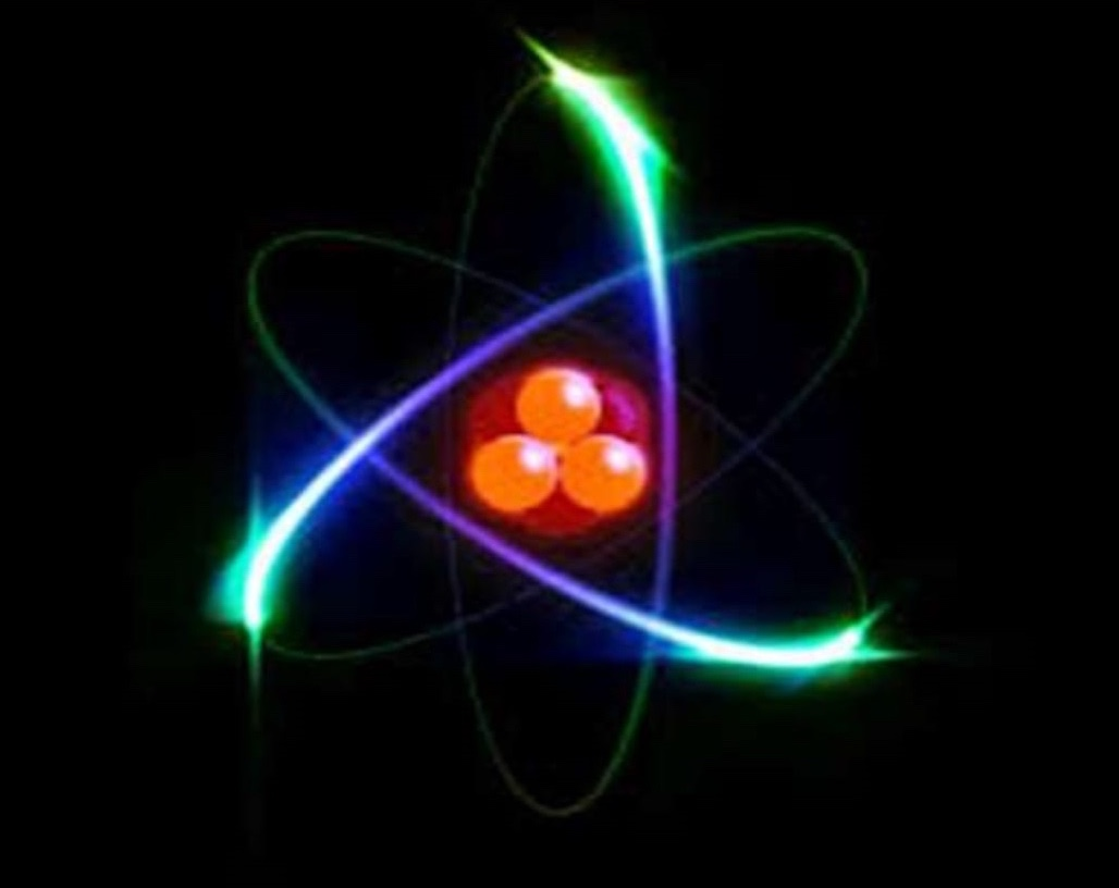 Как устроен протон?