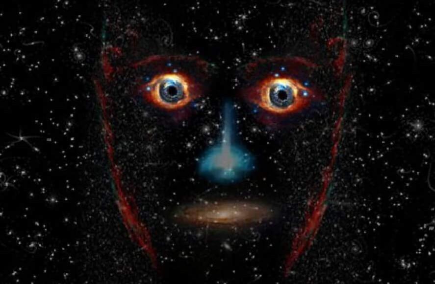 Что такое пространство?