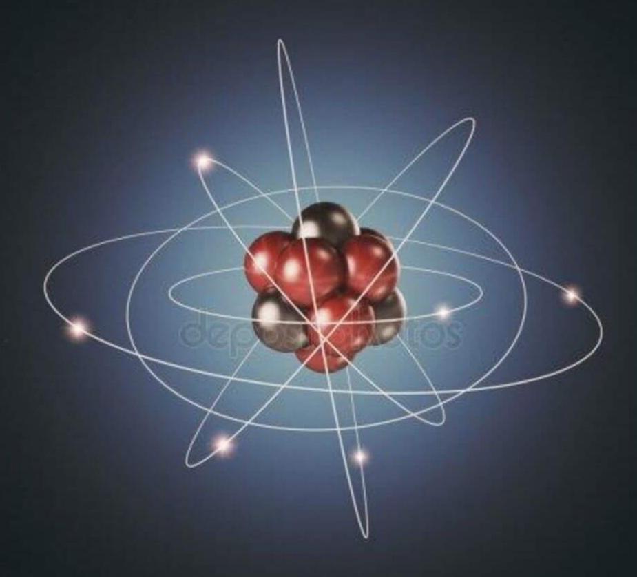 Что такое ядерные силы?